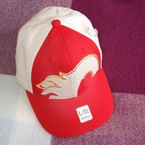 CALGARY FLAMES embroided hat
